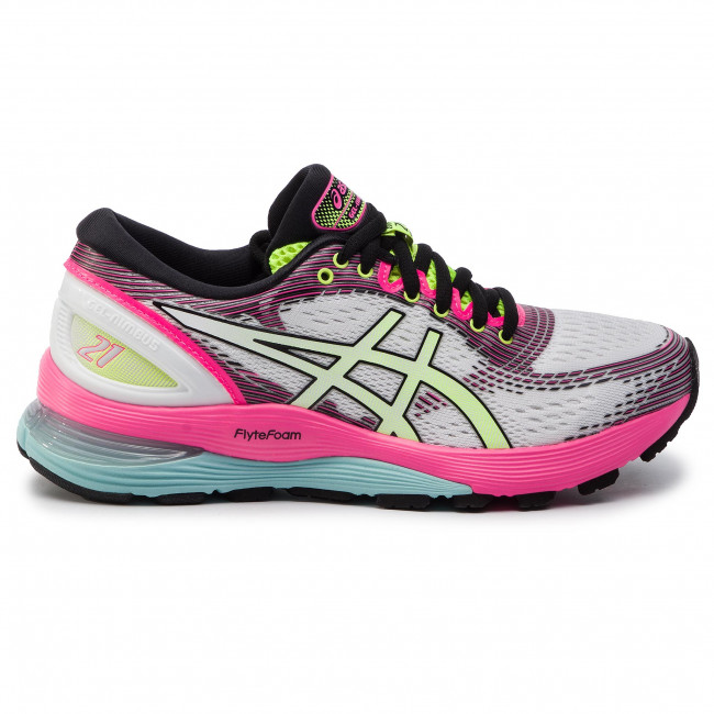 ASICS kanmei Femmes Chaussures De Course Sport Chaussures De Sport Running Fitness Chaussures Pink