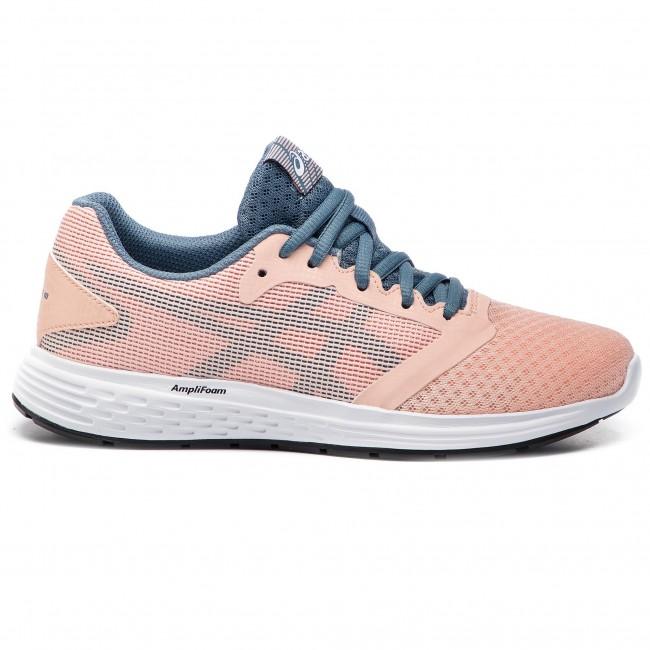 42d3acddbf Shoes ASICS - Patriot 10 Gs 1014A025 Bakedpink/Steel Blue 700