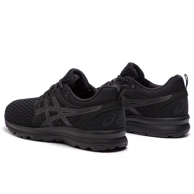Shoes ASICS Gel Torrance 1021A124 BlackBlack 011
