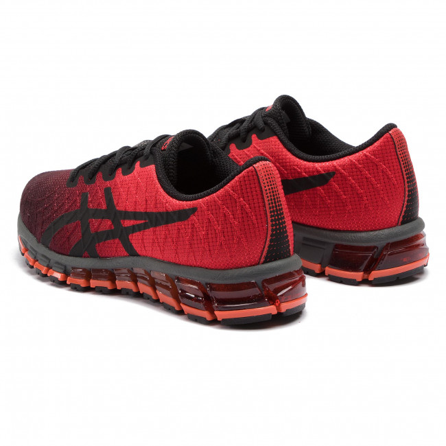 Shoes ASICS Gel Quantum 180 4 Gs 1024A020 Classic RedBlack 600