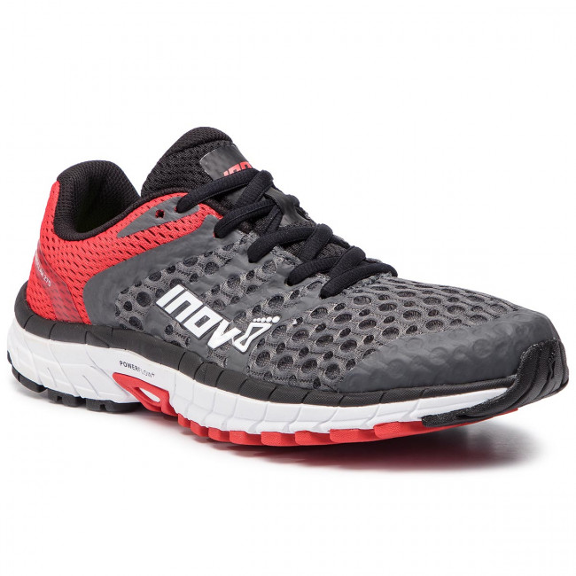 Shoes INOV-8 - Roadclaw 275 000634-GYRD-S-01 Grey/Red