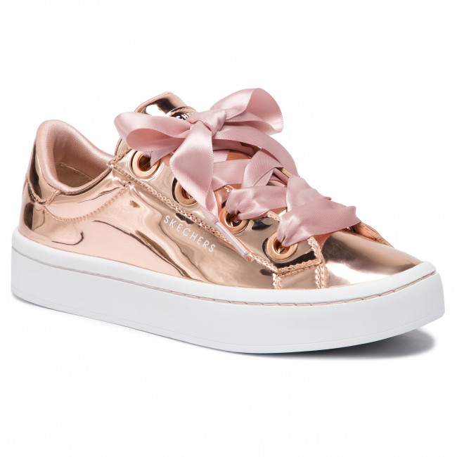 latest fashion browse latest collections fashionablestyle Sneakers SKECHERS - Liquid Bling 958/RSGD Rose Gold