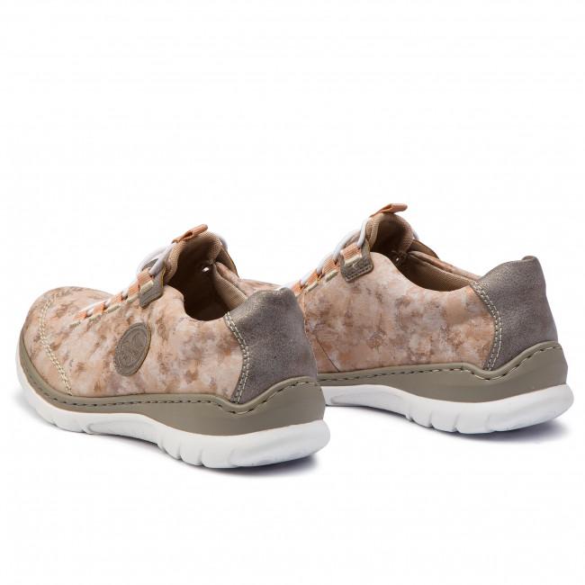 Sneakers RIEKER L3253 31 Rosa