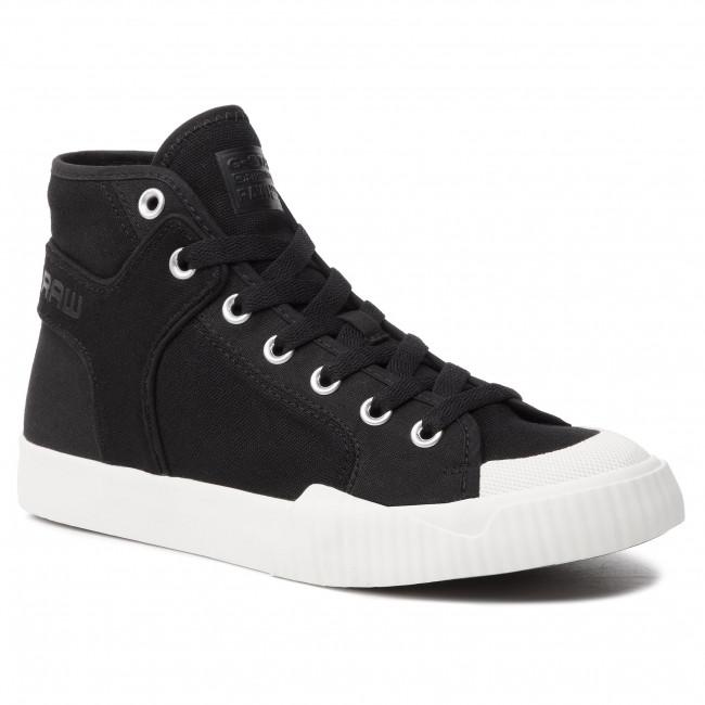 f1f2e7f5040 Sneakers G-STAR RAW - Rackam Tendric Mid D12504-9551-990 Black ...