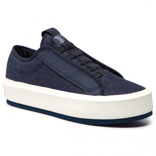 D12464-8936-6486 Dk Saru Blue