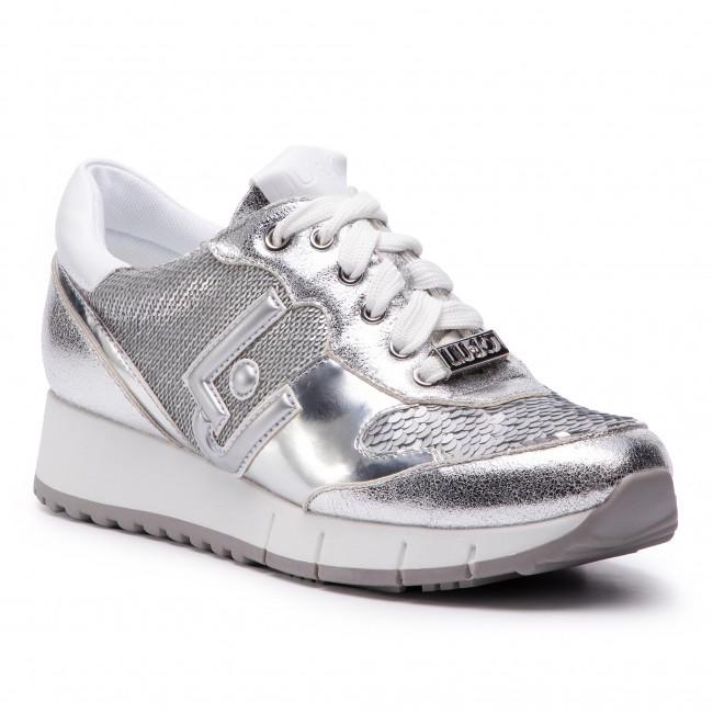 Sneakers LIU JO - Gigi 02 B19019 EX006