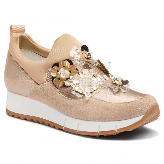 buy online ac0c4 4163a Sneakers LIU JO - Gigi 03 B19021 TX034 Sand 01127