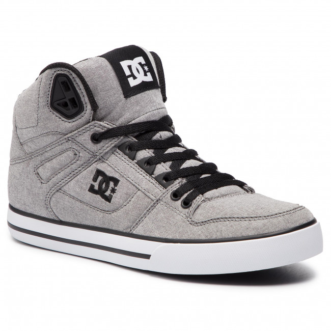 Sneakers DC - Pure High-Top Wc Tx Se