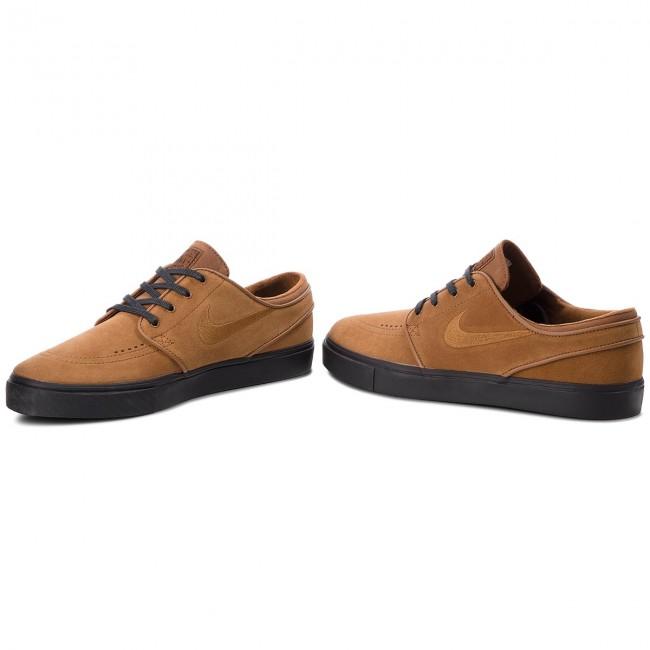 3a6b3b5b58 Shoes NIKE - Zoom Stefan Janoski 333824 218 Lt British Tan/Lt British Tan