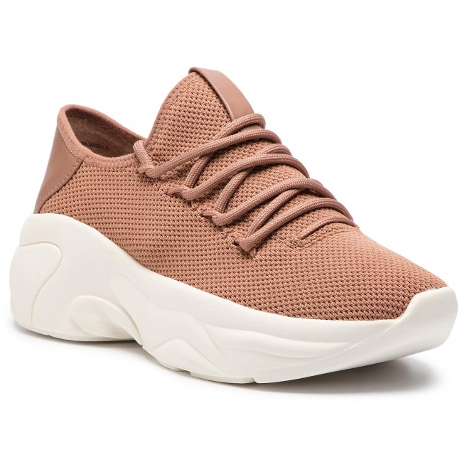 cce619640f4 Sneakers STEVE MADDEN - Chatter SM11000385-04004-750 Blush