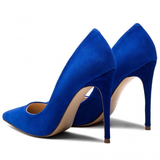 Daisie SM11000019-03002-405 Blue Suede