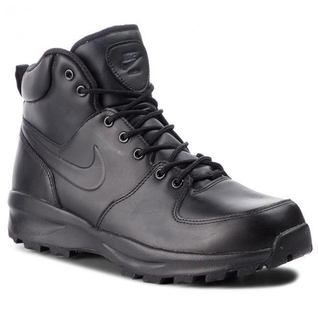 Shoes NIKE - Manoa Leather 454350 003