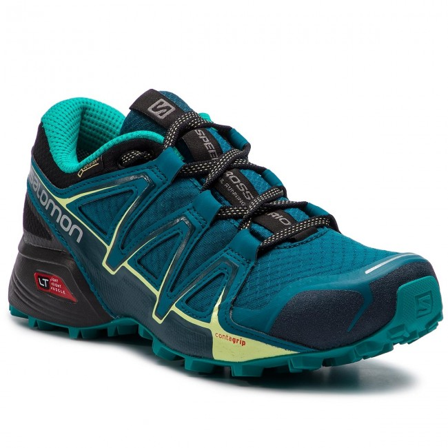 Shoes SALOMON Speedcross Vario 2 Gtx W GORE TEX 404675 20 iw8Cj