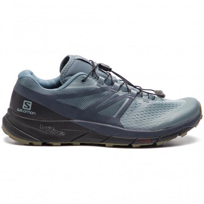 Salomon Sense Ride 2 Womens Running Shoes Trail Running