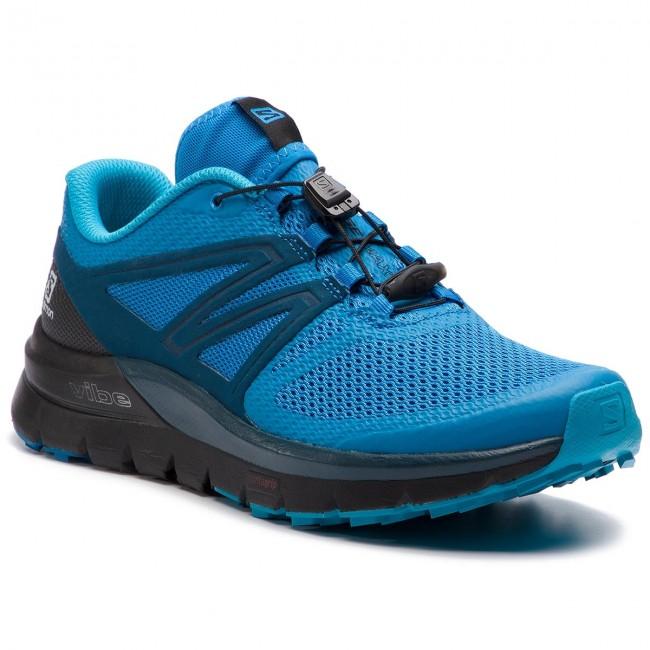 Shoes SALOMON - Sense Max 2 406901 27