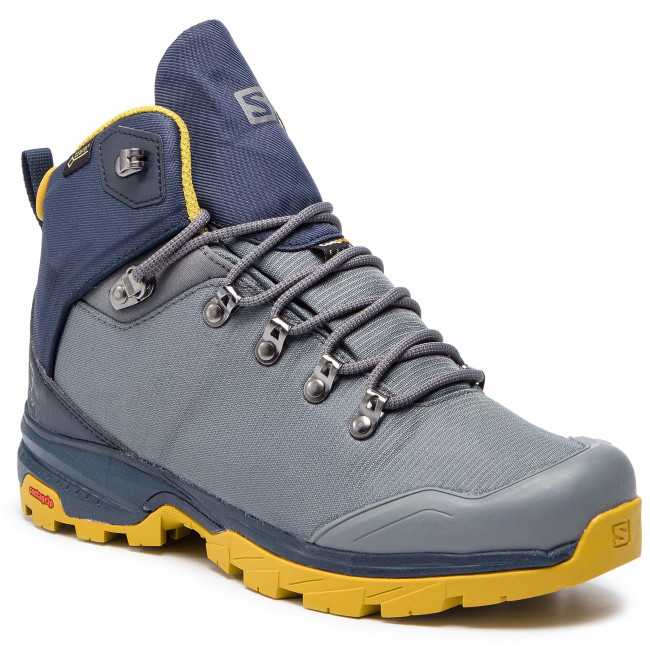 Trekker Boots SALOMON OutBack 500 Gtx GORE TEX 406926 27 Y72eV