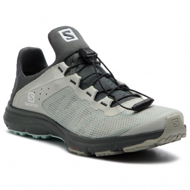 8c527737df Shoes SALOMON - Amphib Bold W 407479 20 V0 Mineral Gray/Crown Blue/White