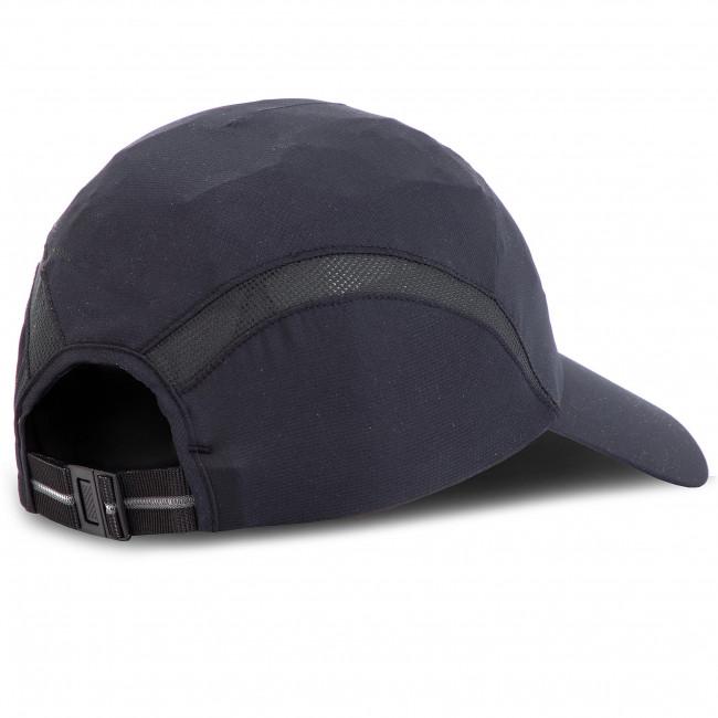 check-out f3574 fbeca Cap SALOMON - Xa Cap C10369 17 GO Black