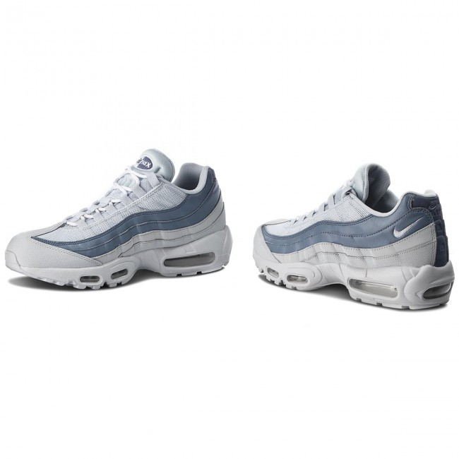 Shoes NIKE Air Max 95 Essential 749766 036 Pure PlatinumWhite