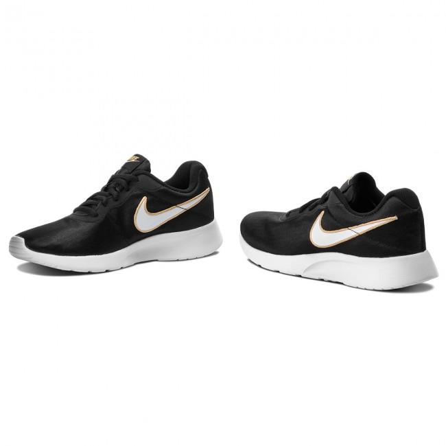 Shoes NIKE - Tanjun Se 844908 009 Black