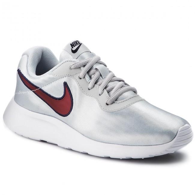 Beca Espera un minuto baloncesto  Shoes NIKE - Tanjun Se 844908 010 Pure Platinum/Red Crush - Sneakers - Low  shoes - Women's shoes   efootwear.eu