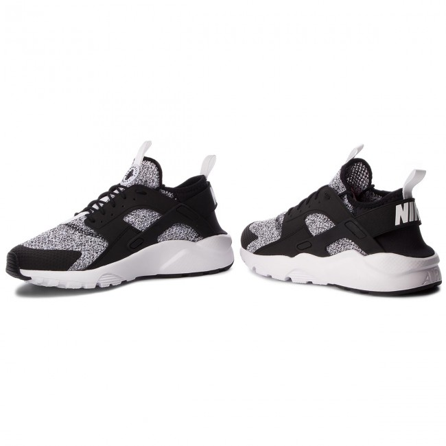 971ec797367a9 Shoes NIKE - Air Huarache Run Ultra Se 875841 010 Black/White/White