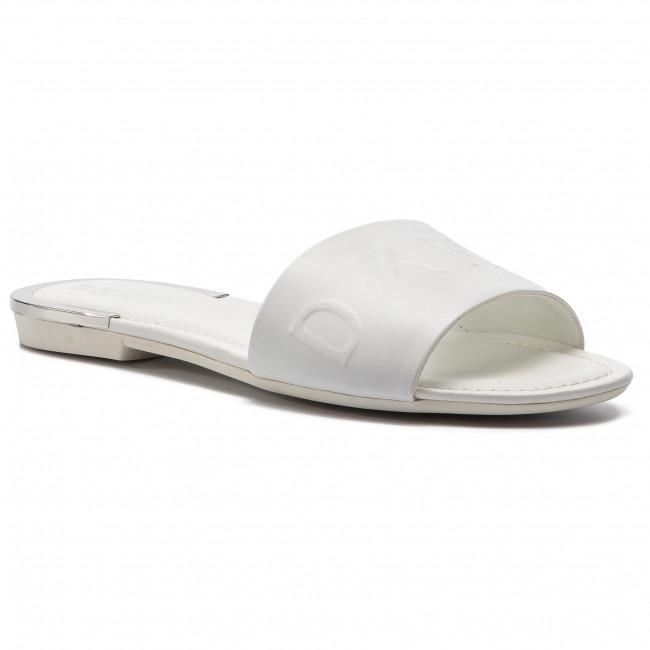 Slides DKNY - Kam K4802883 White