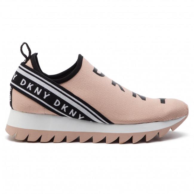 Sneakers DKNY - Abbi K1966559 Nude