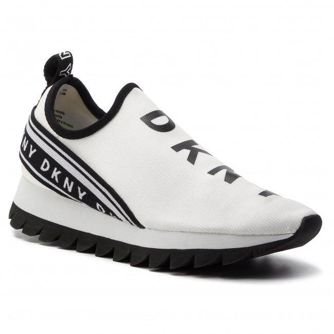 Sneakers DKNY - Abbi K1966559 White