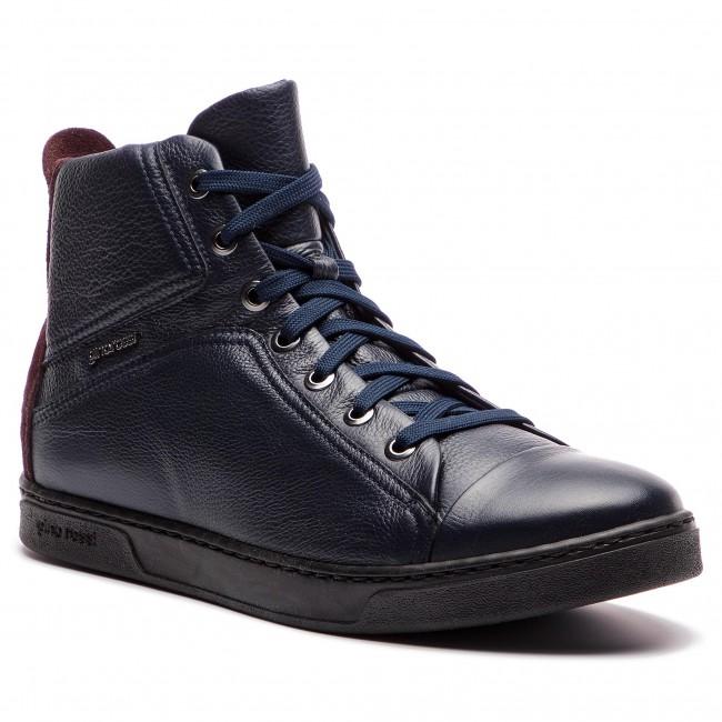 Boots GINO ROSSI - Dex MTV568-K55-17R5-0576-T 95/83