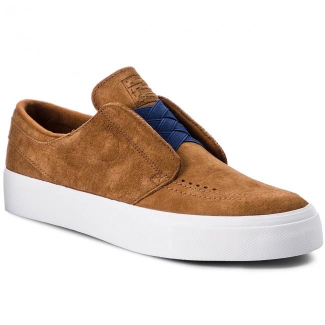 Shoes NIKE - Sb Zoom Janoski Ht Slip