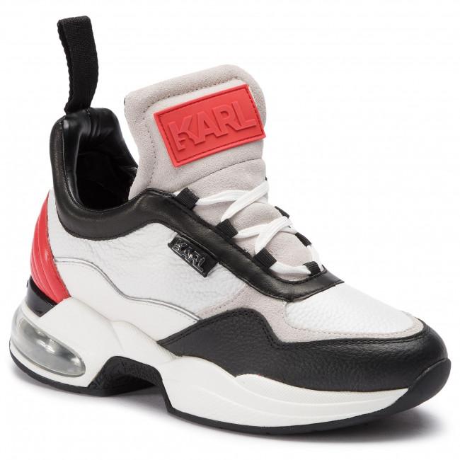 Sneakers KARL LAGERFELD - KL61735 White