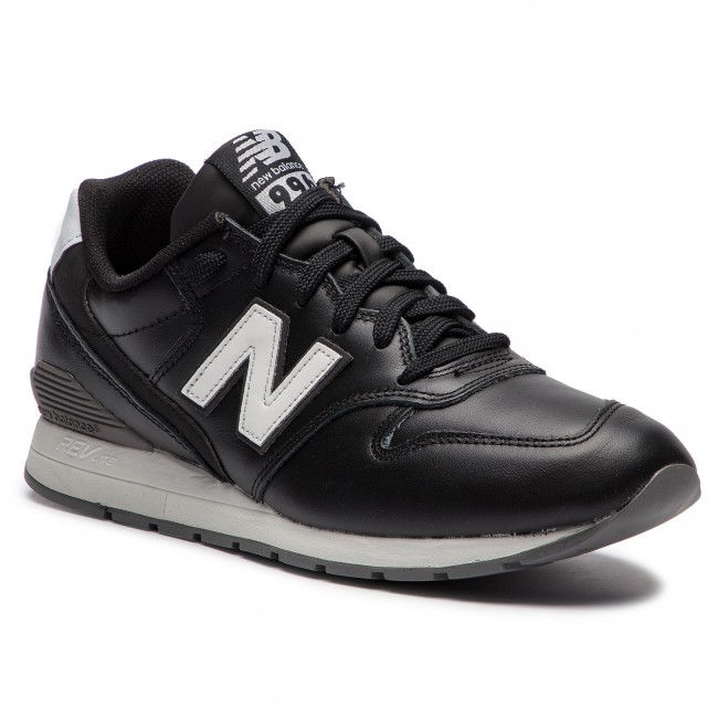 Sneakers NEW BALANCE MRL996LT Black