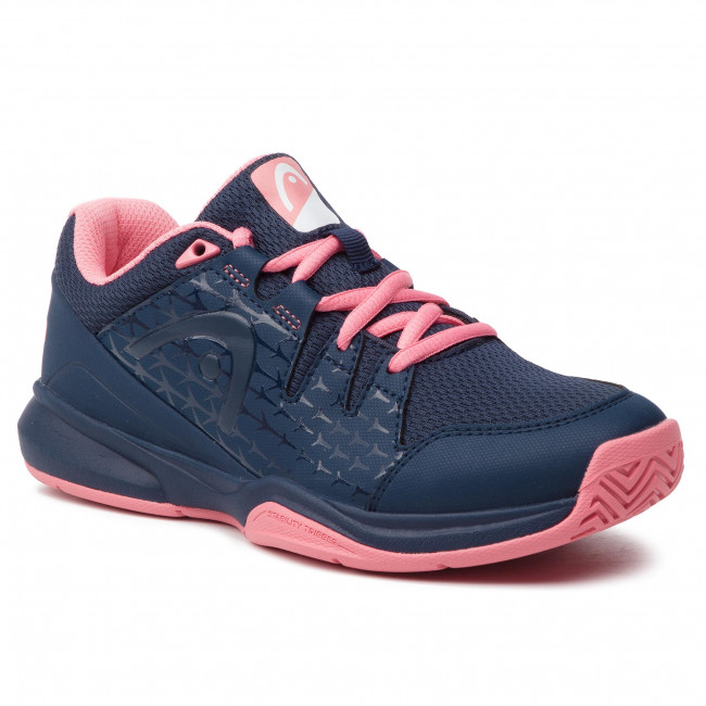55e54e925e18 Shoes HEAD - Brazer 274309 Dark Blue/Pink 035 - Tennis - Sports shoes -  Women's shoes - efootwear.eu