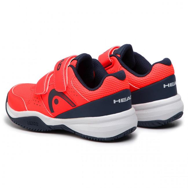 7781ef17bc88 Shoes HEAD - Sprint Velcro 2.5 275209 Neon Red/Dark Blue K95 ...