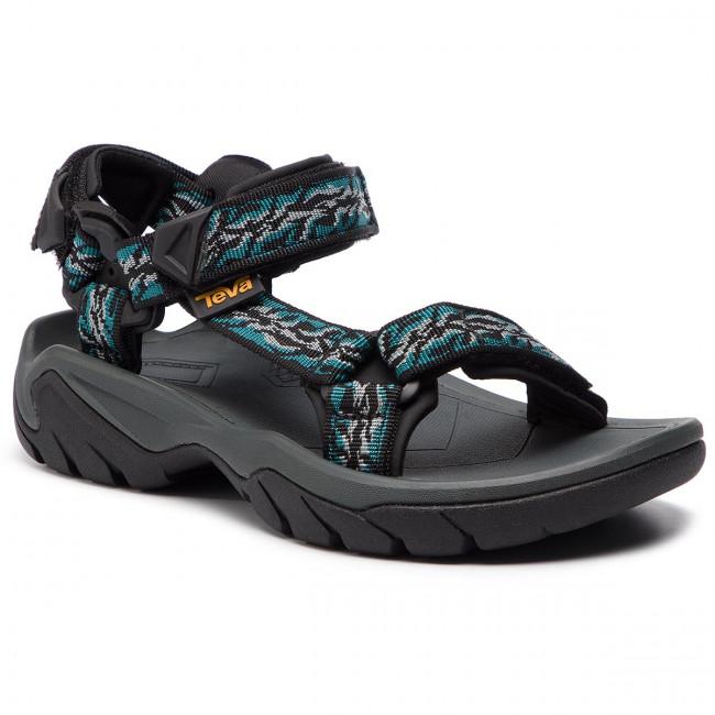 Sandals TEVA Terra Fi 5 Universal 1099443 Manzanita Deep Lake