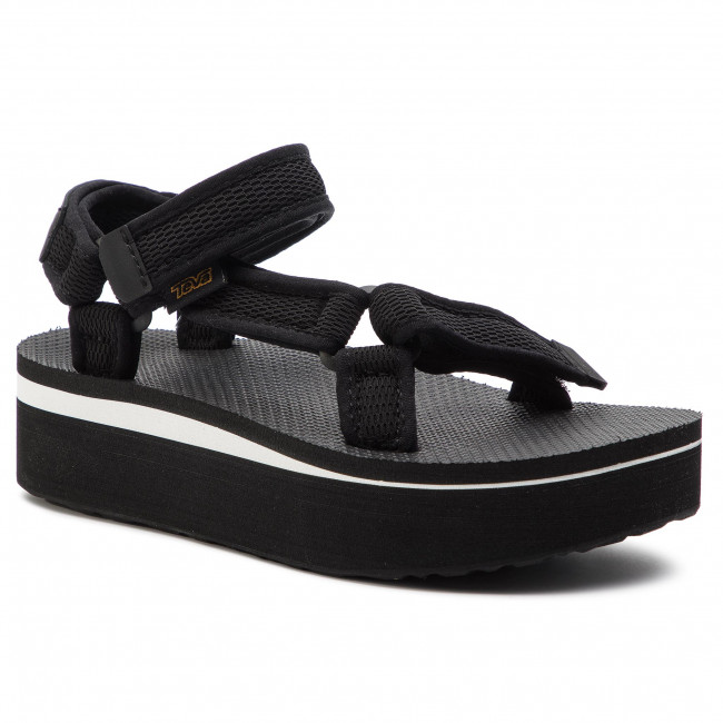 Sandals TEVA - Flatform Universal Mesh