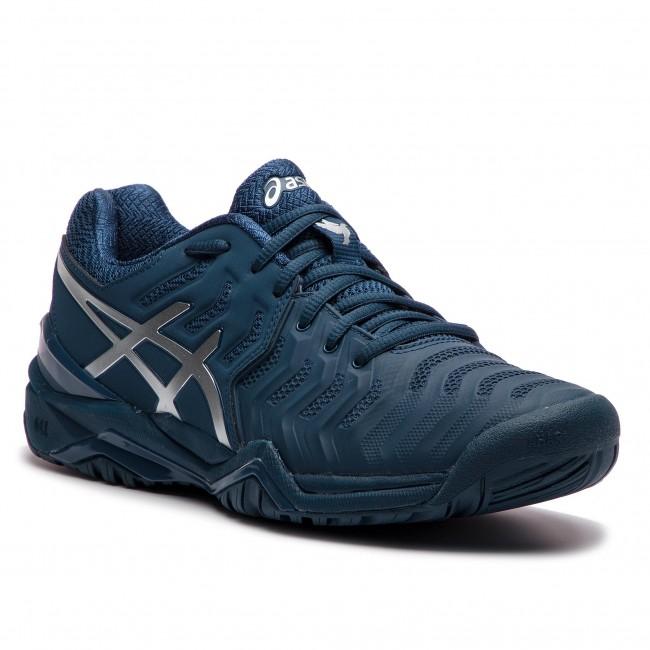 Shoes ASICS - Gel-Resolution Novak