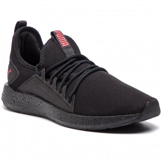 Shoes PUMA - Nrgy Neko 191068 07 Puma Black/Puma Black