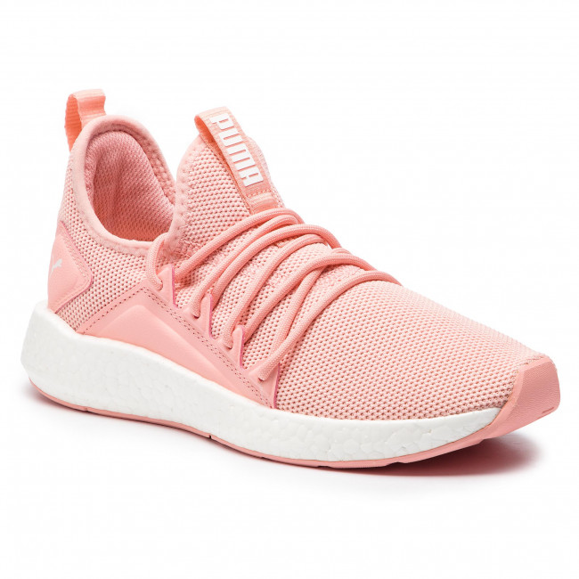 Lleno recuperación incompleto  Shoes PUMA - Nrgy Neko Wn's 191069 05 Peach Bud/Puma White - Indoor -  Running shoes - Sports shoes - Women's shoes | efootwear.eu