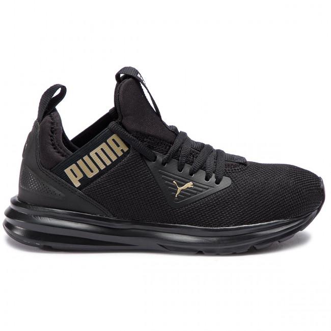 Enzo Beta 192443 01 Puma Black/Metallic