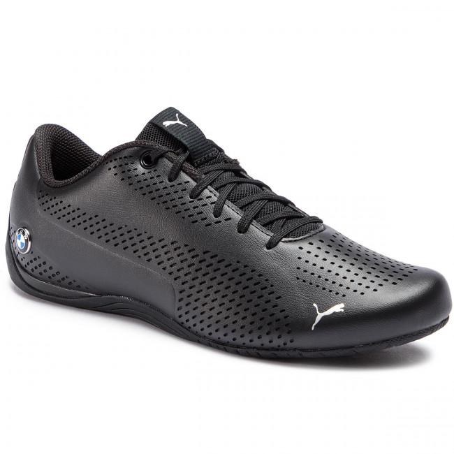 Sneakers PUMA BMW MMS Drift Cat Ultra 5 II 306421 01 Puma BlackPuma Black