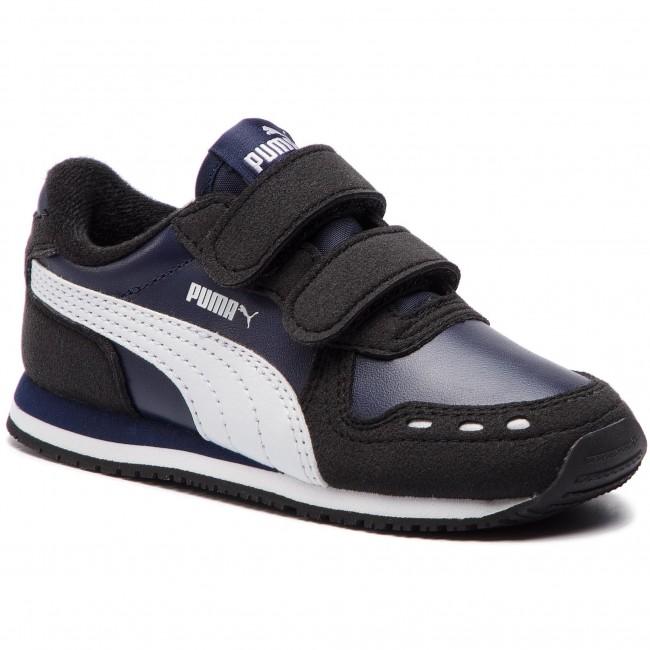 Sneakers PUMA - Cabana Racer Sl V Inf