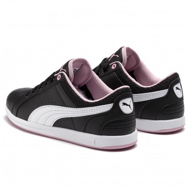 Sneakers PUMA Ikaz Lo V2 363711 09 Puma BlackPuma White