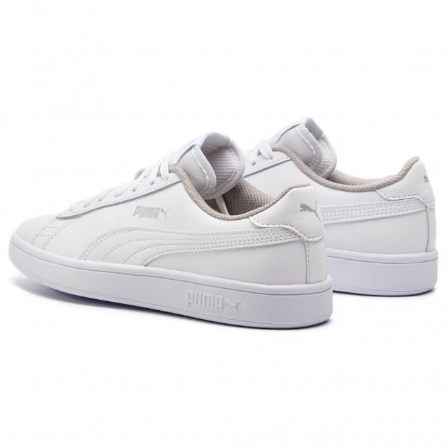 Sneakers PUMA Smash V2 L Jr 365170 02 Puma WhitePuma