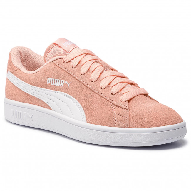 Smash V2 Sd Jr 365176 16 Peach Bud/Puma