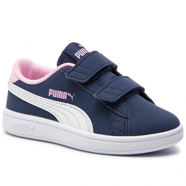 puma smash buck sneaker schuhe