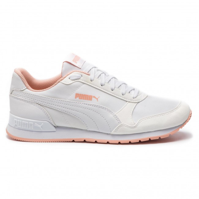 basket puma st runner