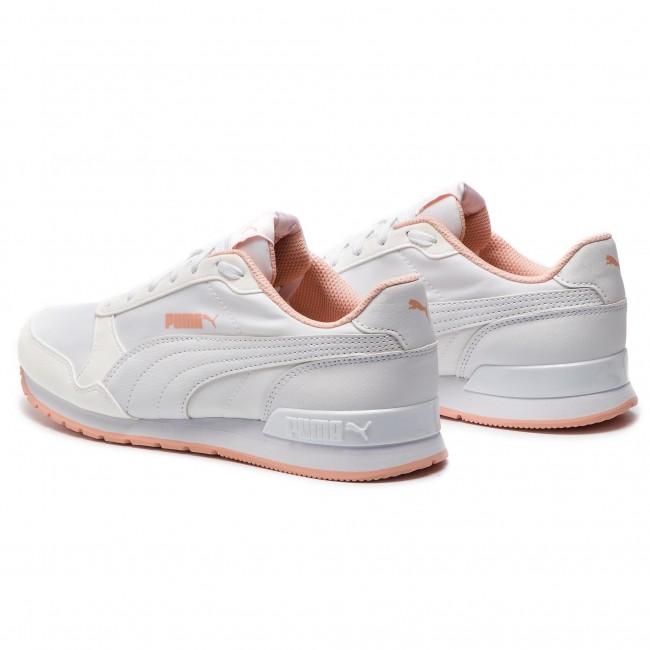 Sneakers PUMA St Runner V2 Nl 365278 17 Puma WhitePeach Bud