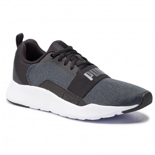 Shoes PUMA - Wired Knit 366971 04 Puma